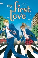 mangas - My First Love