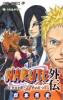 Mangas - Naruto Gaiden - Boruto