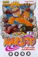 Mangas - Naruto