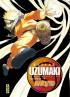 mangas - Naruto - Artbook