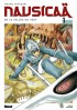 mangas - Nausicaa - Nouvelle Edition