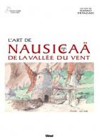 Nausicaä de la vallée du vent - Artbook
