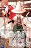mangas - Negima - Le maitre magicien - Double