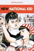Mangas - New National Kid