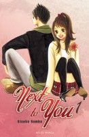 Mangas - Next to you