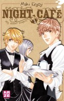 Mangas - Night Café – My Sweet Knights