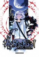Manga - Manhwa - Night School