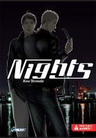 Manga - Nights