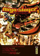 Mangas - Ninja Slayer