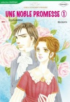 mangas - Noble Promesse (Une)