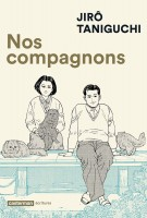 Mangas - Nos compagnons