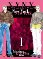 Mangas - New York New York