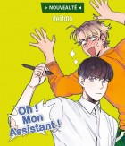 mangas - Oh ! Mon Assistant !