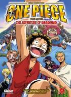 Manga - One Piece - Animé Comics