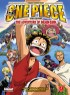 mangas - One Piece - Animé Comics