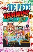mangas - One Piece - Doors