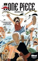 Mangas - One Piece
