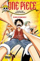 Mangas - One Piece - Manga novel