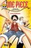 mangas - One Piece - Manga novel