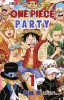 mangas - One Piece Party vo