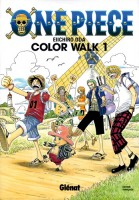 One Piece - Artbook