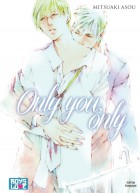 mangas - Only you, only