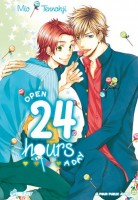 mangas - Open 24 hours a day