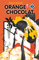 mangas - Orange Chocolat