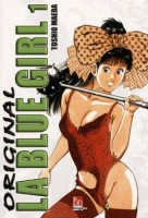 Manga - Original la blue girl