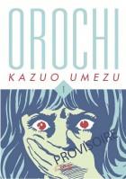 Manga - Orochi