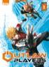 vidéo manga - Outlaw Players