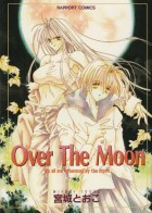 mangas - Over the Moon vo