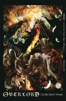 Manga - Overlord - Light Novel
