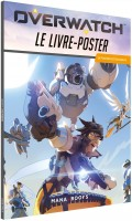Overwatch - Le livre poster