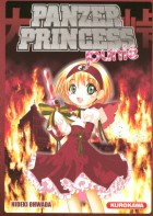 Manga - Panzer Princess Punié