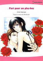 Manga - Manhwa - Pari pour un play-boy