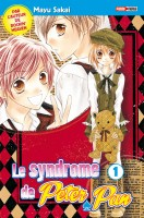 Manga - Manhwa - Syndrome de Peter Pan (le)