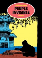 Manga - Manhwa - Peuple Invisible
