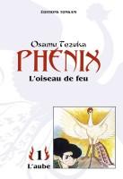 Manga - Manhwa - Phénix - L'oiseau de feu