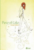 mangas - Piece of Cake