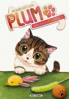 Manga - Plum - un amour de chat