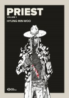 Manga - Manhwa - Priest