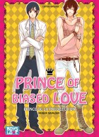 Prince of biased love