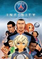 Manga - PSG Infinity