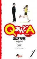mangas - Q and A vo
