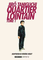Manga - Manhwa - Quartier lointain
