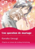 Manga - Manhwa - Question de mariage (une)