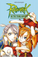 mangas - Ragnarok - Into the abyss