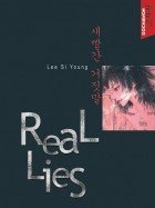 Mangas - Real lies