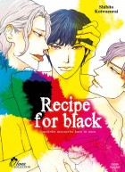 mangas - Recipe for black